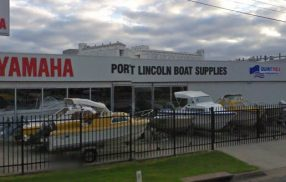 Port Lincoln Boat Supplies